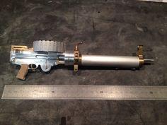 1:3 Lewis machine gun