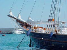 Wood Sail Yacht Insurance