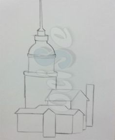 kızkulesi13 Easy Drawings, Istanbul, Home Decor, Easy Designs To Draw, Room Decor, Simple Drawings, Home Interior Design, Home Decoration, Interior Decorating