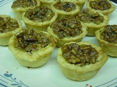 Canadian Maple Butter Tarts Recipe - Genius Kitchen