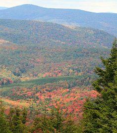 Spruce Knob Mountain, WV