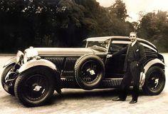 """Bentley """"Blue Train Special"""" Sportsman Coupe - Iconic British autos - Sympatico.ca Autos"""