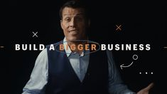 Client: Shopify Project Lead: Alexandra Middleton Producer: Michael Welfle Design & Animation: Yaniv Fridman & Daniel Luna Editor: Eddie O'Keefe Francis Mallman, Interview Style, Text Animation, Video Film, Inspirational Videos, Coming Of Age, Stop Motion, Tony Robbins, Motion Design