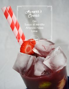 AURORA'S CIRCUS //  RICERCA ⚫ GUSTO ⚫ CREATIVITÀ // Seguiteci su FACEBOOK: https://www.facebook.com/Beviamoci_Su-197539563922336/    INSTAGRAM: https://www.instagram.com/beviamoci_su/   #beviamocisu #bartender #berebene #cocktail #drink
