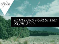 Vær med, når Odenses nye kæmpeskov indvies. Kom til skovdag i #Elmelund på søndag. #ElmelundForestDay - Opening of Odense's new giant forest. #elmelundskovdag #odense #thisisodense #mitodense Læs anbefalingen på: www.thisisodense.dk/11165/elmelund-skovdag