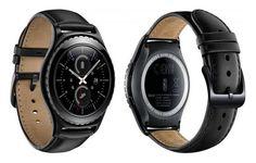 TIM y Samsung lanzan el Gear S2 Classic 3 con SIM de Gemalto