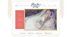 Love-Inspired - View Our Work - Websites