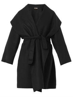 Double-faced cashmere coat | Bottega Veneta | MATCHESFASHION.COM