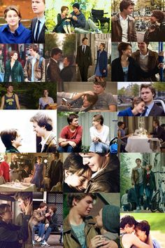 Hazel and Gus The Fault in Our Stars Hazel Et Augustus, Augustus Waters, John Green Quotes, John Green Books, Books That Became Movies, Fault In The Stars, Star Quotes, Movie Quotes, Sleepover Food