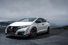 Honda Civic Type R 2015