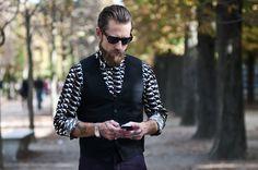 Moda Hombres: tendencias para este verano 2017!
