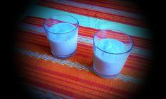"To čo zmenilo ""moje JA"": Jogurtové smoothie s ovocím"