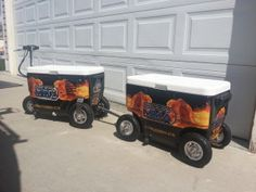 Our new Cruzin Cooler provided by Cruzin Coolers of Colorado! : cruzin cooler wiring diagram - yogabreezes.com
