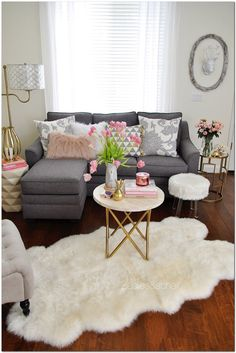 Decorating Small Apartment Ideas on Budget (24)