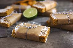Travel Healthy and Gluten-Free with These 7 Must Make Snack Bars