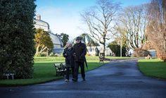Lovin Dublin City Spotlight - Glasnevin Were loving this write up #glasnevin with Honest2GoodnessMarket congrats