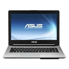 Asus S405CA-RH51 14.1 Notebook Intel Core i5-3317U 1.7 GHz 6GB DDR3 750GB HDD DVD-Writer Windows 8 Black New - Retail. 1-Year Limited Warranty. ASUS S405CA-RH51. Asus S405CA-RH51 14.1 Notebook Intel Core i5-3317U 1.7 GHz 6GB DDR3 750GB HDD DVD-Writer Windows 8 Black.  #Asus #Personal_Computer