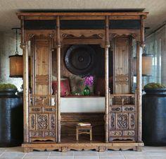 Martyn Lawrence Bullard Interiors....Cher's Home