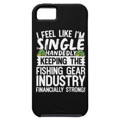 #fishing - #Keeping the Fishing Industry Financially Strong iPhone SE/5/5s Case