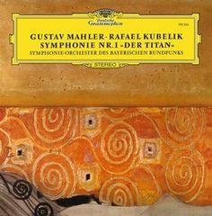 "MAHLER: Symphonie Nr. 1 ""Der Titan"" - Rafael Kubelik | Bonus Material for Purchased Albums | myDG | Deutsche Grammophon"