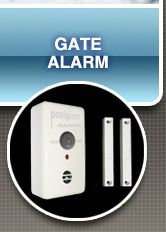 Poolguard Alarms - pool alarm, door alarm, gate alarm, pool safety, child safety