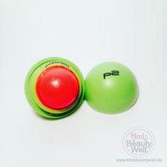 Ich habe mir gestern den Secret Ball Lip Balm aus der neuen #Carnevalesque LE von p2 in beiden Farben gekauft und getestet. Mir hat leider die 020 delicate sweetness überhaupt nicht gefallen, deswegen zeige ich euch hier mal ein #DIY wie ihr einen getönten EOS, ganz einfach selber machen könnt.   Die Anleitung findet ihr auf meinem Blog (Link in Bio) ✨ #secretball #lipbalmdiy #p2lipbalm #p2cosmetics #p2 #dm_deutschland #beautyblogger #blogger #beauty #lipbalm #eos #eoslipbalm #dupealarm #eos