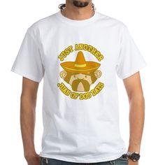 Men's Juan Of Dos Days T Shirt  #juan #funny #humor #puns #jokes #shirts #men
