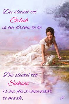 Afrikaans, Christianity, Things To Think About, Poems, Lyrics, Bible, Inspirational Quotes, Humor, Sayings