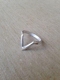 Sølvring / silver ring Silver Rings, Jewelry, Jewlery, Jewerly, Schmuck, Jewels, Jewelery, Fine Jewelry, Jewel