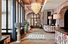 Soho House's Newest Edition in Barcelona | Rue Soho House Barcelona, Barcelona Hotels, Barcelona Spain, Barcelona Travel, Barcelona 2016, Casa Soho, Casa Bonay, Hotel Alma, Soho House Hotel