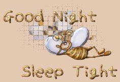 goede avond | Goedenavond krabbels