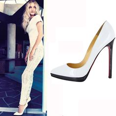 Christian Louboutin Online Store | Polyvore | Pinterest | Louboutin online, Christian  louboutin and Christian