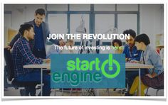 StartEngine Secures $5.5 Million in Funding from Aubrey Chernick's SE Agoura Investment