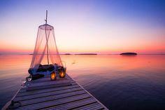 Reiseziele in #Finnland #Lappeenranta