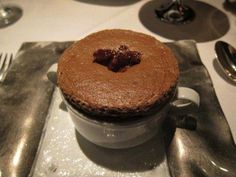 Seven Iconic Chocolate Desserts in San Francisco