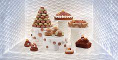 「ピエール・エルメ・パリ」から今秋の新シリーズ「FETISH Hommage(フェティッシュ オマージュ)」が、9月28日(水)から11月1日(火)までの期間限定でお目見え。マロンと洋梨が織りなす、甘美とフルーティさを組み合わせて実現した新コレクションを、ぜひ味わってみて。