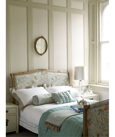 Bedroom Decorating Ideas: Sweet Sentiments - Home and Garden Design Ideas