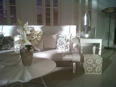 White, Affluent, Living room, Styled by Niyoti