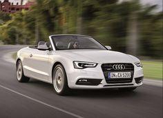 2019 Audi A5 Convertible For Sale | 2017-2018 Car Reviews