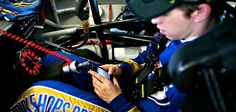 NASCAR stalling out on digital and social media