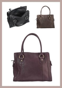 Pieces Eline Handtasche