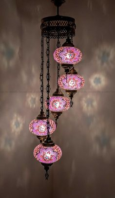 Turkish Lanterns, Turkish Lamps, Moroccan Lighting, Moroccan Lamp, Pink Stars, Home Interior, Modern Interior, Interior Design, My New Room