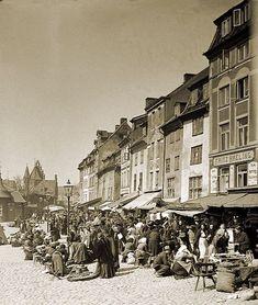 Martin van der Veer / Historische Fotosammlung