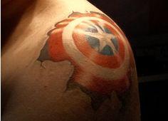 Done by Carlos Guzman at Body Language Tattoo in Astoria,...