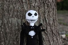 Crochet These Spooky Crafts