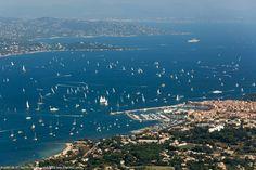 Les Voiles de Saint-Tropez – Site OfficielAlbum 29 « – MULTIMÉDIA