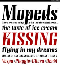 I Love Typography Modern Fonts, Feeling Great, Kiss, Typography, Feelings, My Love, Face, Sweden, Contemporary Indoor Fountains