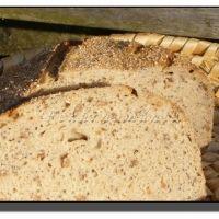 Žitný zrníčkový chleba