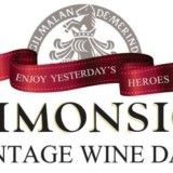 Simonsig celebrates Vintage Wine Day. Find out more  @ http://womanonline.co.za/Recipes-detail/simonsig-celebrates-vintage-wine-day