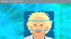 Meet a scientist: materials researcher - Science (9,10)